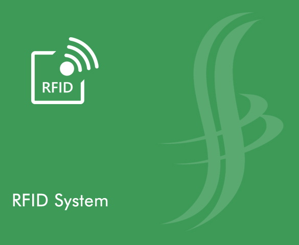 RFID Solutions – San Solution India Pvt Ltd