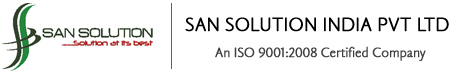 San Solution India Pvt Ltd